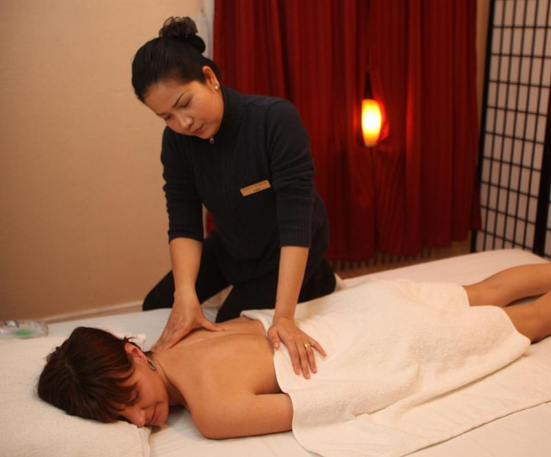 massage gbg thai kristineberg